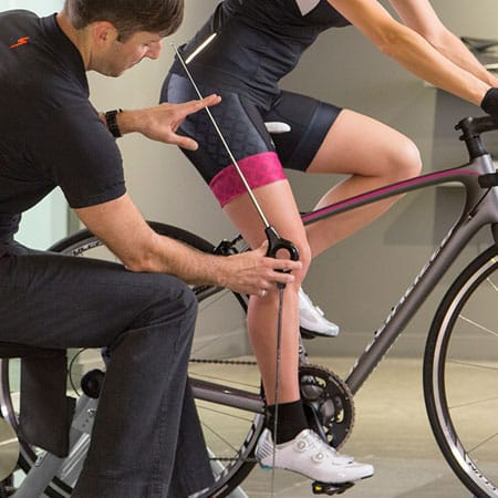 Bike Fitting
