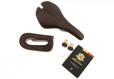 Specialized Chicane Limited Edition 143 Brown Saddle