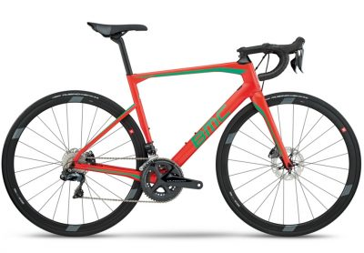 2018 BMC ROADMACHINE 02 ONE