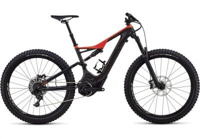 2018 Specialized Turbo Levo Comp Carbon