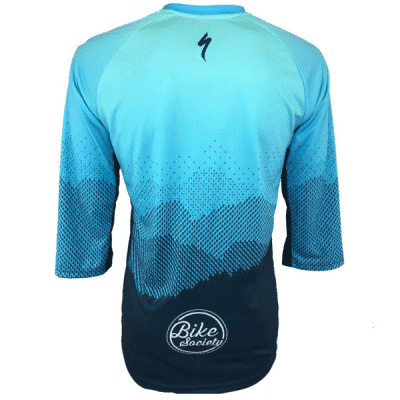 Bike Society Enduro Sport 3-4 Jersey (1)