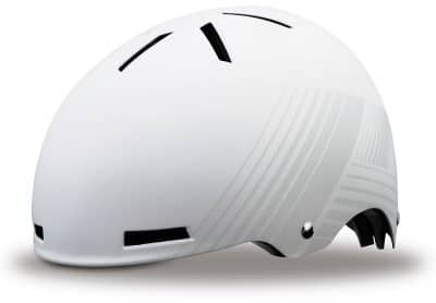 Specialized Covert Helmet White
