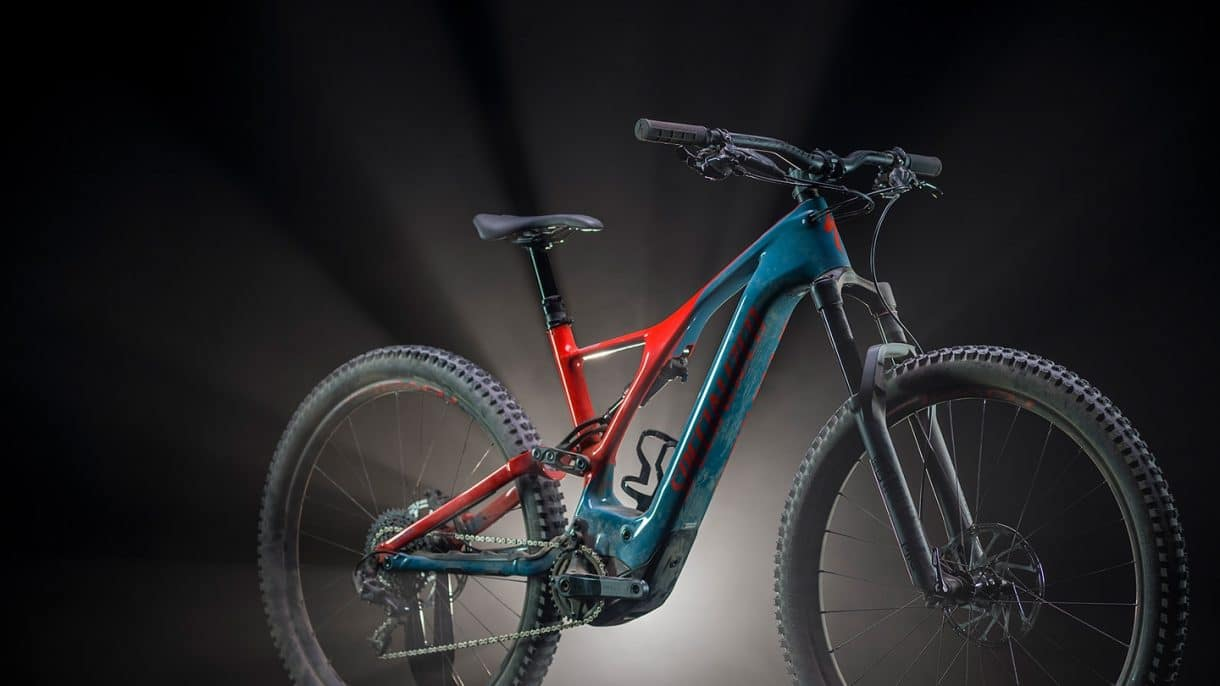 Specialized Turbo Levo E Bike Electric Mountain Bikes 2019 Society