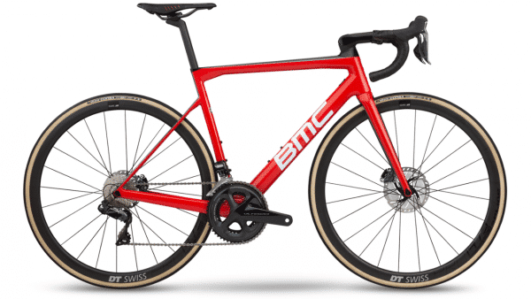 2019 BMC Teammachine SLR01 Disc Three