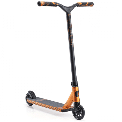 Envy Colt Series 4 Complete Scooter - Orange -