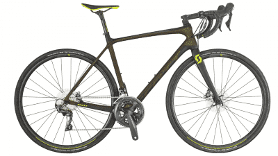 2019 Scott Addict 10 Disc