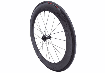 Roval CLX 64 Disc Front Wheel