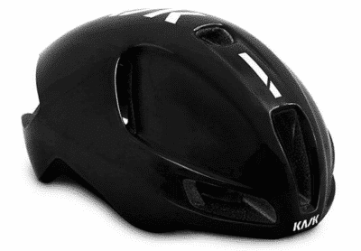 Kask Utopia Helmet Black White