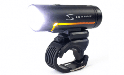 Serfas True 750 Lumen Road Front Light (2)