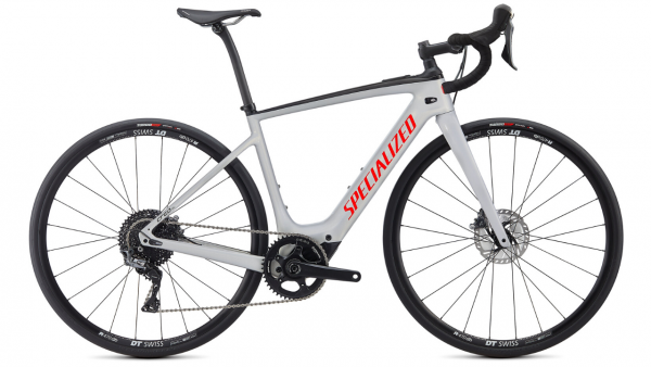 2020 Specialized Turbo Creo SL Comp Carbon - Grey