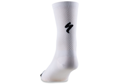 Specialized Hydrogen Vent Tall Socks - White (2)