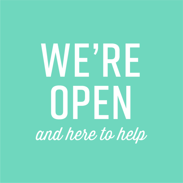 Bike Society We're Open & Here to Help