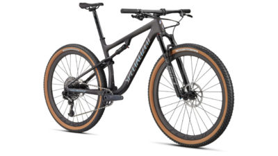 2021 Specialized Epic Expert - Satin Carbon-Spectraflair (2)