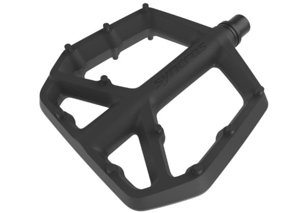 SYNCROS Flat Squamish III Pedals Black