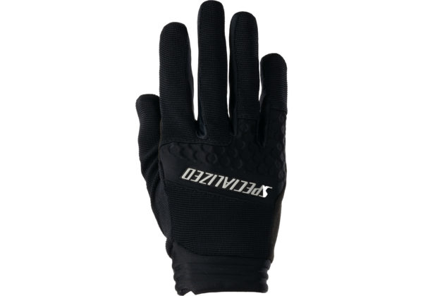 Specialized Trail Shield Gloves - Black