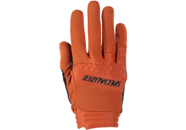 Specialized Trail Shield Gloves - Redwood