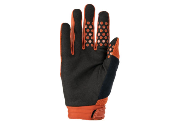 Specialized Trail Gloves - Redwood